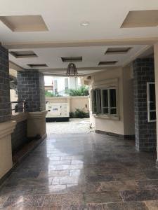 5 bedroom Detached Duplex House for sale Maitama Abuja