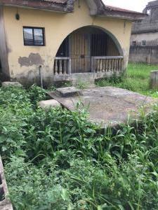 House for sale Elias Estate  Mile 12 Kosofe/Ikosi Lagos