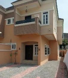 4 bedroom Detached Duplex House for rent Westend Estate, Off Lekki County Homes, Ikota Villa Estate,  Lekki Lagos