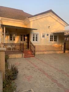 3 bedroom Semi Detached Duplex House for sale Sitec Nbora Nbora Abuja