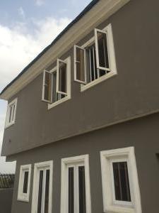 Detached Duplex House for sale Lagos business school. LBS Olokonla Ajah Lagos
