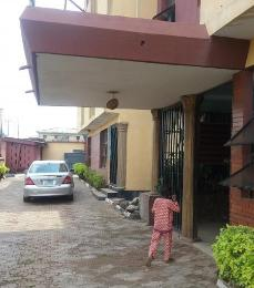 Office Space Commercial Property for rent Along General Gas Rd; Akobo Ibadan Oyo