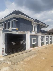 4 bedroom House for rent Heritage Estate oluyole extension off Akala Express Road  Ibadan Oyo