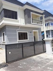 5 bedroom Detached Duplex House for sale VON/Trademoore axis  Lugbe Abuja
