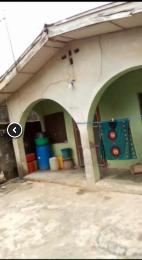 2 bedroom Detached Bungalow for sale Off Isheri Lasu Road Akesan Alimosho Lagos