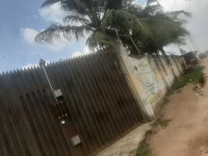 Serviced Residential Land Land for sale Land for sale at ipaja olubondu area nice environment secure area  Akesan Alimosho Lagos