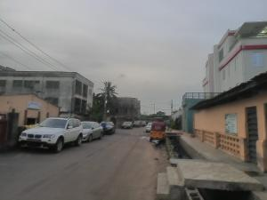 Residential Land Land for sale Ade-Idowu street Aviation estate Mafoluku Oshodi Lagos