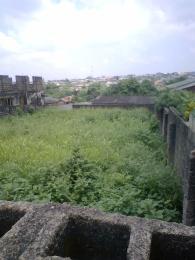 Land for sale Abesan Estate Ipaja road Ipaja Lagos