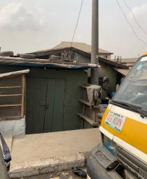 2 bedroom Semi Detached Bungalow House for sale Ewenla st bariga Bariga Shomolu Lagos