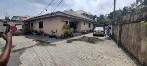 Detached Bungalow for sale Ajiwe Thomas estate Ajah Lagos
