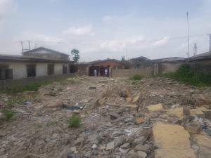 Mixed   Use Land Land for sale Off County hospital Aguda(Ogba) Ogba Lagos