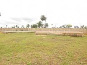 Land for sale Salvation estate Ado Ajah Lagos