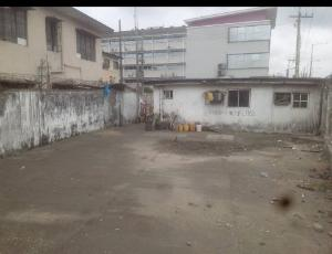 1 bedroom mini flat  Mixed   Use Land Land for sale Barracks bus stop Western Avenue Surulere Lagos