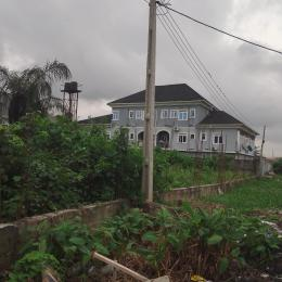 Land for sale Barr Victor Enolue Bucknor Isolo Lagos