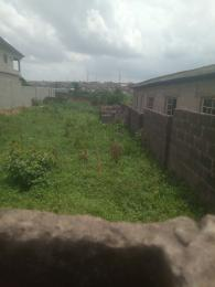 Residential Land Land for sale Heritage est abesan extention ipaja aboru ipaja road Lagos  Ipaja road Ipaja Lagos