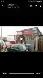 Show Room Commercial Property for sale Idera Bus Stop Agric Ikorodu Lagos