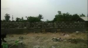 Residential Land Land for sale Adeba Lakowe Golf Town Lakowe Ajah Lagos