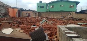 Mixed   Use Land for sale Magodo Isheri Magodo GRA Phase 1 Ojodu Lagos