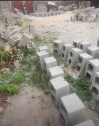 Residential Land Land for sale Nelson Cole estate off iju road opposite keystone bank Iju Lagos