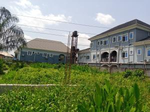 Land for sale Dr Victor Enolue Street Bucknor Isolo Lagos