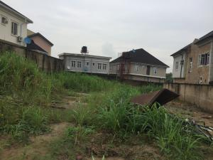 Residential Land Land for sale Journalist estate Arepo Arepo Ogun