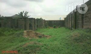 Land for rent Ago palace way  Ago palace Okota Lagos