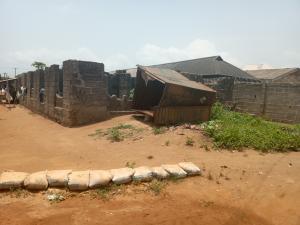 Residential Land Land for sale Aero mi Igando Ikotun/Igando Lagos