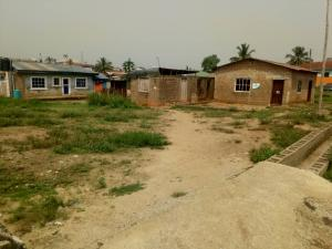 3 bedroom Residential Land Land for sale Oremeji bus stop, Oremeji Estate. Ibafo Obafemi Owode Ogun