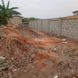 Land for sale Ikola Command  Ipaja road Ipaja Lagos