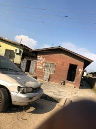 Land for sale Ladi Lak Shomolu Lagos
