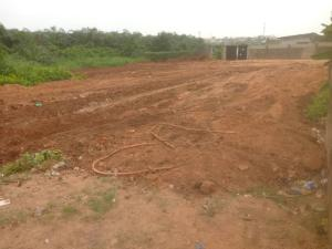Residential Land Land for sale Off rogo road at ishaga Iju Lagos