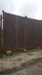 Residential Land Land for sale Abimbola Awoliyi estate Oko oba Agege Lagos