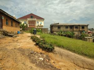 Mixed   Use Land Land for sale College road estate Ifako-ogba Ogba Lagos