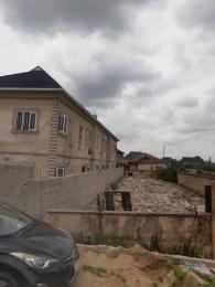 Land for sale  SHOLUYI IFAKO GBAGADA. Ifako-gbagada Gbagada Lagos