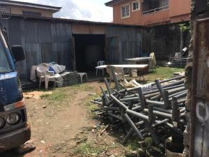 Land for sale Bicketstet Estate  Onike Yaba Lagos