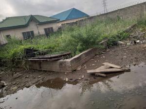 Land for sale Uthu Street Alapere Kosofe/Ikosi Lagos