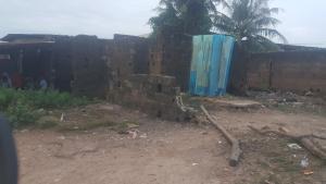 Land for sale Giwa Road Iyanaipaja Extension Egbeda Alimosho Lagos