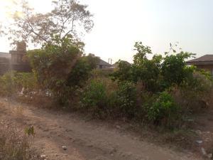 Residential Land Land for sale Iletuntun Jericho Ibadan Oyo
