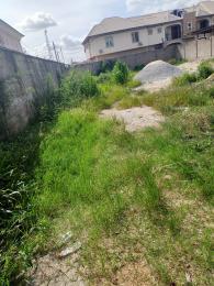 Mixed   Use Land for sale Medina Estate Gbagada Medina Gbagada Lagos