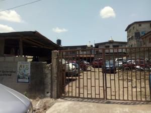 Residential Land Land for sale Okunade street Off afariogun street Airport Road Oshodi Lagos