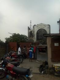 Mixed   Use Land Land for sale Ajoke Dosunmu street Western Avenue Surulere Lagos