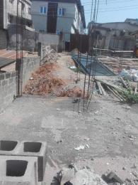 Land for sale ... Oke-Ira Ogba Lagos