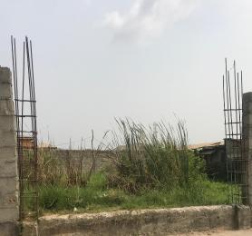 Residential Land Land for sale -off ilaje road , bariga   Bariga Shomolu Lagos