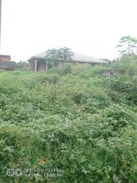 Residential Land Land for sale Olaoluwa street Akesan behind Tipper garage Lasu iba Rd Lagos Akesan Alimosho Lagos