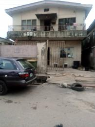 Blocks of Flats House for sale Abo aba street ogba oke ira off Ajayi road. Ajayi road Ogba Lagos