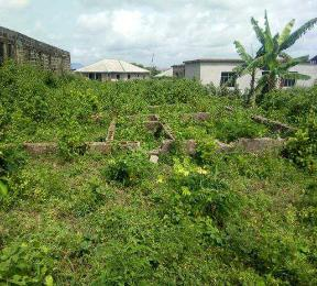 3 bedroom Residential Land Land for sale Christ palace church street , Onihale bus stop along Sango ifo road  Ifo Ifo Ogun