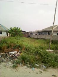 Residential Land for sale Olorunleke Street Igbogbo Ikorodu Lagos
