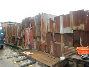 Mixed   Use Land Land for sale Mafoluku road Mafoluku Oshodi Lagos