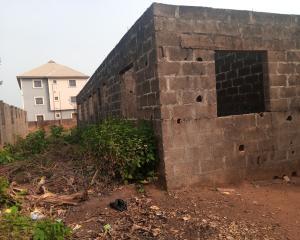 1 bedroom mini flat  Blocks of Flats House for sale Agunfoye Igbogbo Ikorodu Lagos