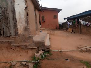 Residential Land Land for sale Alhaji harunah street Ifako-ogba Ogba Lagos